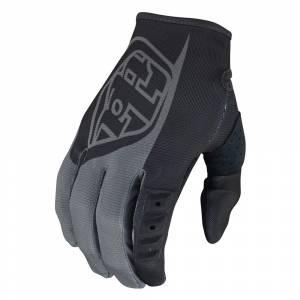 Troy Lee Designs GP Grey Motocross Gloves