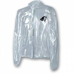 UFO Short Clear Rain Jacket