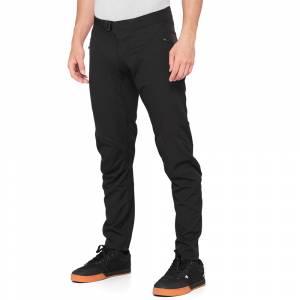 100% Airmatic Black Motocross Pants
