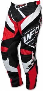 UFO Micron Pants - Red Black White