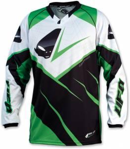 Micron Jersey Green