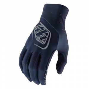 Troy Lee Designs SE Ultra Solid Navy Motocross Gloves