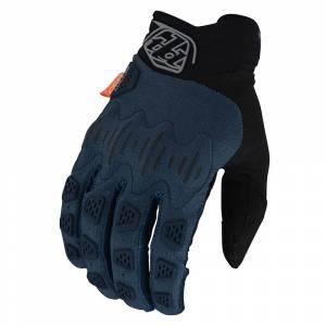 Troy Lee Scout Gambit Marine Motocross Gloves