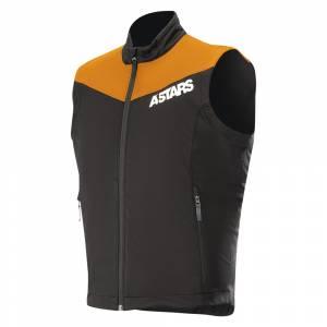 Alpinestars Session Orange Fluo Black Race Vest