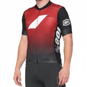 100% Exceeda Brick Motocross Jersey
