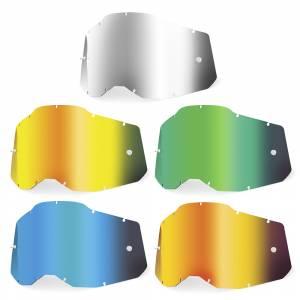 100% Kids Accuri 2 Strata 2 Mirror Replacement Goggle Lens