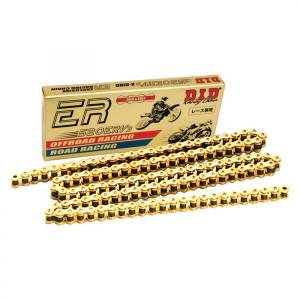 DID Chain 520ERV3 Exclusive Racing X-Ring Chain