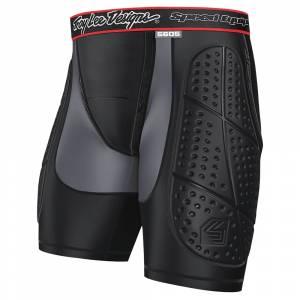 Troy Lee LPS5605 Black Shorts