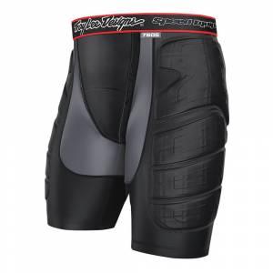 Troy Lee Kids LPS7605 Black Shorts