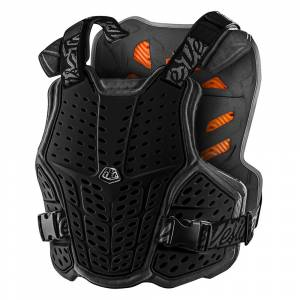 Alpinestars Bionic Pro V2 Black Fluo Yellow Protection Jacket