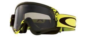 Oakley O Frame Goggles - Hunters