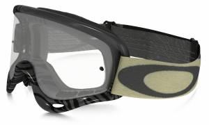 Oakley O Frame Goggles - Animalistic Black White