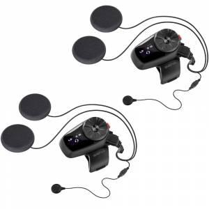 Sena 5S-01D 5S Bluetooth Headset & Intercom Dual Pack