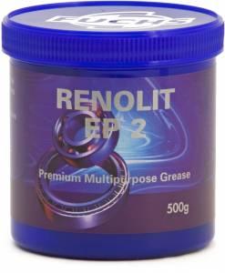 Silkolene RENOLIT EP2 Multi Purpose Grease - 500g