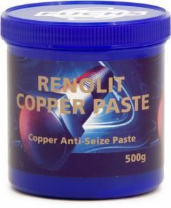 Silkolene RENOLIT Copper Paste Anti Seize Paste - 500g