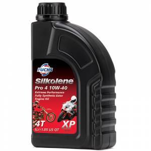 Silkolene PRO 4 10W-40 XP - 1 Litre