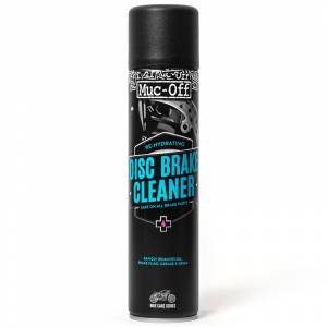 Muc-Off Motorcycle Disc Brake Cleaner