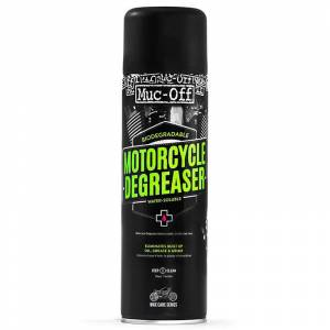 Motorcycle Biodegradable Degreaser