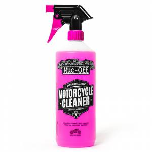 Nano Tech Motorcycle Cleaner in 1 Litre