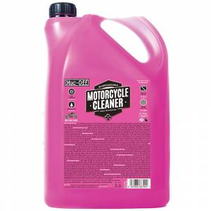Muc-Off 5 Litre Nano Tech Motorcycle Cleaner