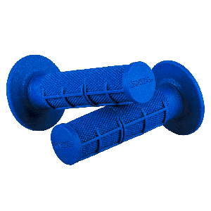 Oneal MX Grip WAFFLE blue