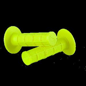 Oneal MX Grip WAFFLE neon yellow