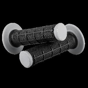 Oneal MX Grip DIAMOND DUAL COMPOUND black/gray