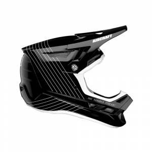 100% Aircraft Composite Silo Mountain Bike Helmet