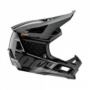100% Aircraft Composite Devise Mountain Bike Helmet