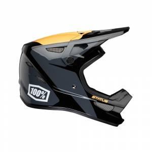 100% Status Baskerville Mountain Bike Helmet