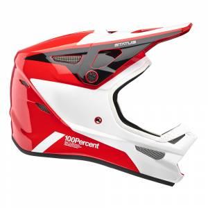 100% Status Hellfire Mountain Bike Helmet