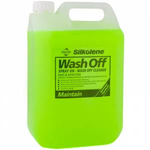 Fuchs Wash-Off Cleaner - 5 Litres 800164711