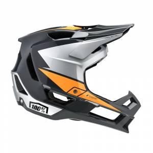 100% Trajecta Fidlock Freeflight Mountain Bike Helmet