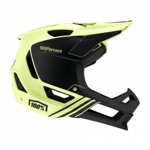 100% Trajecta Fidlock LTD 21 Mountain Bike Helmet