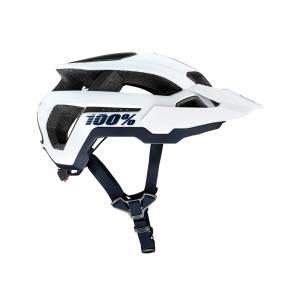 100% Altec White Mountain Bike Helmet