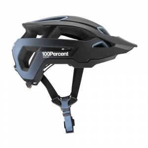 100% Altec Fidlock Navy Fade Mountain Bike Helmet