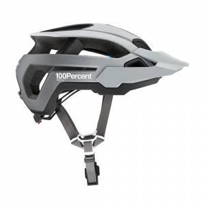 100% Altec Fidlock Grey Fade Mountain Bike Helmet