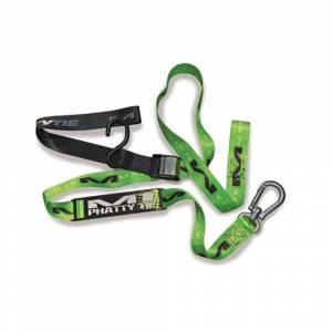 Matrix M1.5 Phatty Tie Down Set Green