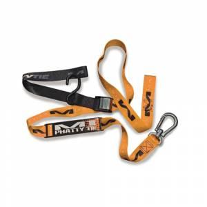 Matrix M1.5 Phatty Tie Down Set Orange