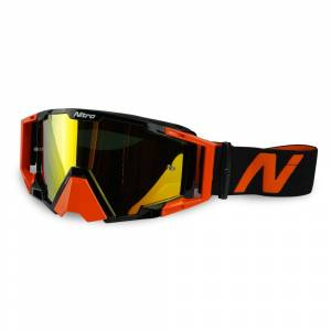 NV 100 Orange