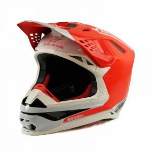 Alpinestars Supertech SM10 Limited Edition Angel Motocross Helmet