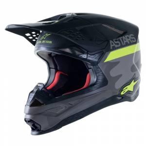 Limited Edition AMS 21 Supertech S-M10 Helmet