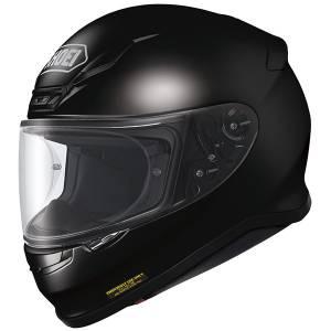 Shoei NXR Gloss Black Full Face Helmet
