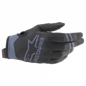 Alpinestars Radar Black Anthracite Motocross Gloves