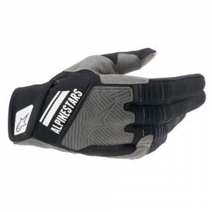 Alpinestars Venture R V2 Black Motocross Gloves