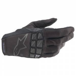 Alpinestars Racefend Black Black Motocross Gloves
