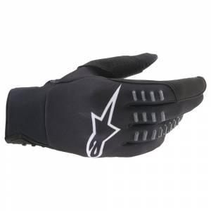 Alpinestars SMX-E Black Anthracite Motocross Gloves