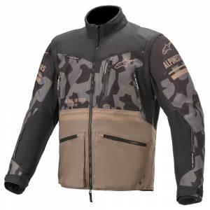 Alpinestars Venture R Mud Camo Sand Enduro Jacket