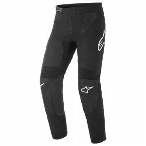Alpinestars Supertech Blaze Black Motocross Pants