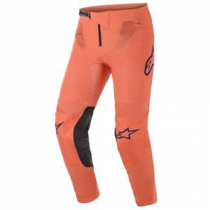Alpinestars Supertech Blaze Orange Motocross Pants